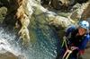 Experiencia de barranquismo en Gran Canaria