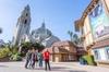 Balboa Park Highlights Small-Group Walking Tour