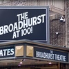 """The Broadhurst at 100!"" - Wednesday August 16, 2017 / 9:30pm (Door..."