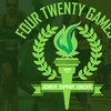 The 420 Games San Francisco - Saturday August 26, 2017 / 8:00am-2:00pm