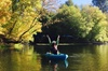 Half Day Kayaking Tour of the Willamette Valley