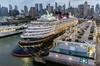 New York City Shore Excursion: Post-Cruise Half-Day Private Tour