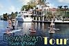 Downtown River Front Tour