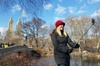 Central Park Cell Phone and Selfie Photo Tour