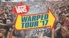 Vans Warped Tour - Lansing: Vans Warped Tour - Saturday June 17, 2017 / 11:00am