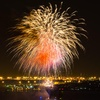 New Year's Eve Cruise with Buffet Dinner and Fireworks
