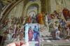 Biglietto per il Vaticano