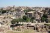 Esplora l'antica Roma - lo spettacolare Foro Romano e il colle Pala...