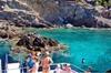 Excursión en barco por las playas de Mallorca