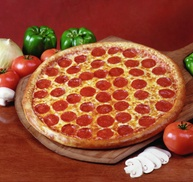 DANNY'S PIZZA: $10 For $20 Worth Of Casual Italian Cuisine