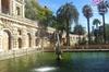 Visita al Alcázar y la Catedral