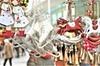 Balade en petit groupe sur le marché de Noël de Strasbourg