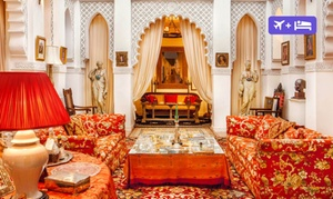✈ Marrakech - Dar Al Mudal Marrakech