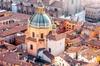 Tour di un giorno a Bologna con una guida locale: privato e persona...