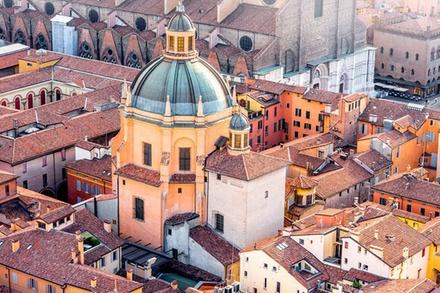 Sconto Tour & Giri Turistici Groupon.it Un giorno a Bologna, a modo tuo