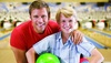 PLAYDROME - Playdromes: $27 For 2 Hours Of Unlimited Bowling & Shoe Rental For 8 (Reg. $54)