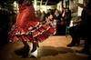 Recorrido de tapas en Málaga con espectáculo flamenco