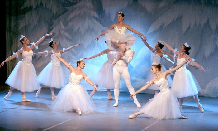 Santa Clara Convention Center - Lakewood: Santa Clara Ballet's Nutcracker at Santa Clara Convention Center