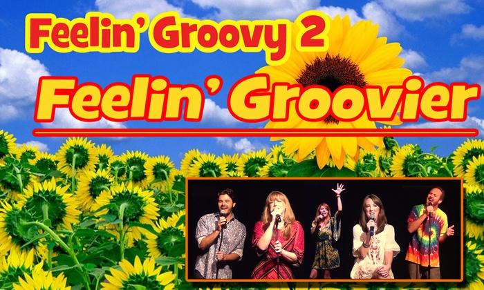 Feelin' Groovy 2 (Feelin' Groovier)