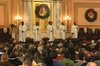 Skip the Line:Harlem Gospel Choir Holiday Celebration Ticket @ Mt. ...