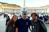 Tour privato con biglietto saltafila: Musei Vaticani, Cappella Sist...