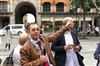 Toledo: Recorrido privado exclusivo con guía con licencia