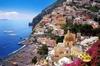 Tour della Costiera Amalfitana in minivan