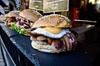 Secret Food Tour in London: London Bridge and Borough Market