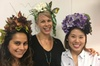 Make a Floral, Festival or Fantasy Headdress in 2 hours