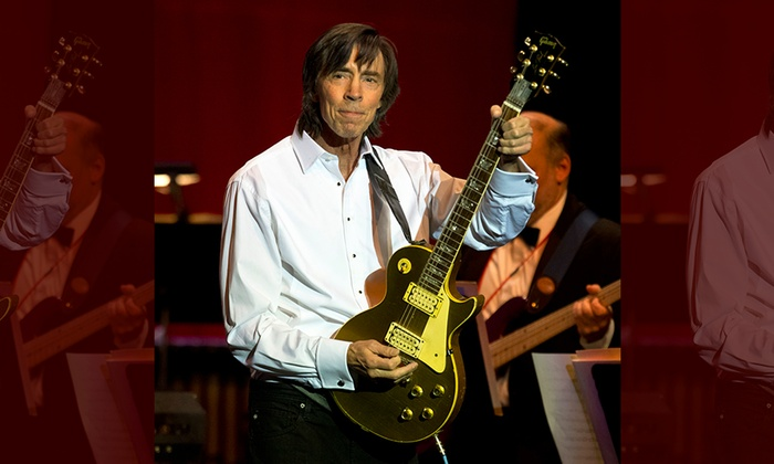 Boston Symphony Hall - Fenway - Kenmore - Audubon Circle - Longwood: Boston Pops Orchestra: Classic Rock From the Beatles to Led Zeppelin at Boston Symphony Hall