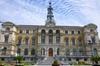 Excursión privada de 4 horas por la ciudad de Bilbao (recogida en e...