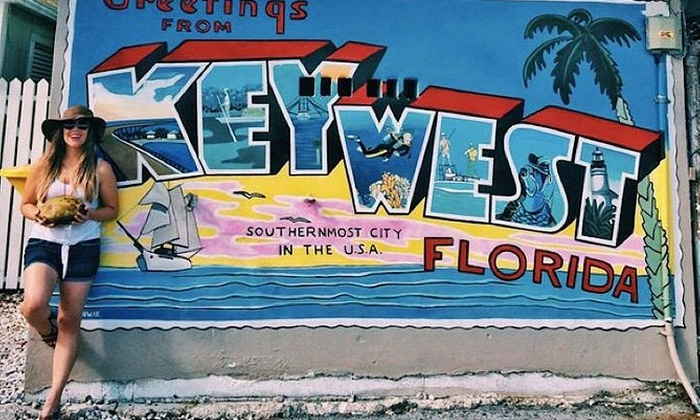 private shuttle from miami to key west