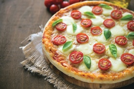 Cusimano's Pizzeria: $10 For $20 Worth Of Casual Dining