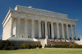 Washington DC in One Day: Guided Sightseeing Tour at USA Guided Tours, plus 3.0% Cash Back from Ebates.