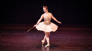 """California Center for the Arts, Center Theater: """"Sleeping Beauty"""""""