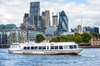 Westminster to Greenwich Sightseeing Thames Cruise