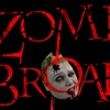 """Zombie Broads"" - Sunday October 30, 2016 / 3:00pm"