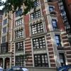 Upper West Side Manhattan Dorothy Parker Literary Walk