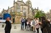 Hidden Secrets of Edinburgh's Royal Mile Small-Group Tour