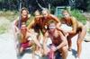 1770 CASTAWAY SURVIVOR 3 Day 2 Night Island Adventure Tour