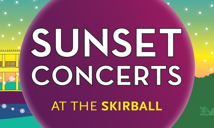 """""""Sunset Concerts"""""""