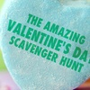 The Amazing Valentine's Day Scavenger Hunt - Sunday, Feb. 11, 2018 ...