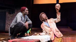 """Leonard Nimoy Thalia, Symphony Space: """"Hamlet"""": Royal Shakespeare Company Screening - Saturday July 30, 2016 / 7:00pm"""