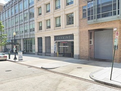 Parking at 505 9th St. NW. Garage at Atlantic Parking, plus Up to 6.0% Cash Back from Ebates.