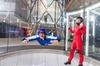 iFLY Milton Keynes Indoor Skydiving Experience Seasonal Offer