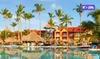 ✈ RÉPUBLIQUE DOMINICAINE | Punta Cana - Tropical Princess Beach Res...