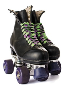 $10 For 2 Skating Admissions Including Skate Rentals (Reg. $20)