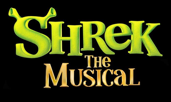 California Center for the Arts, Center Theater - Downtown Escondido: Shrek The Musical at California Center for the Arts, Center Theater