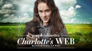 The Animal Farm at the Inn at Serenbe: Charlotte's Web