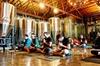 LA Brewery Yoga
